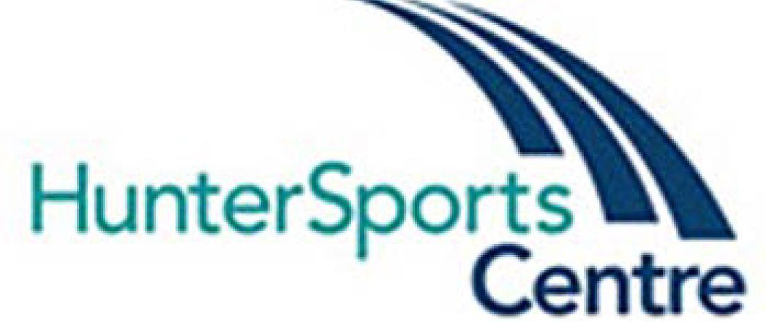 Hunter Sports Centre Logo