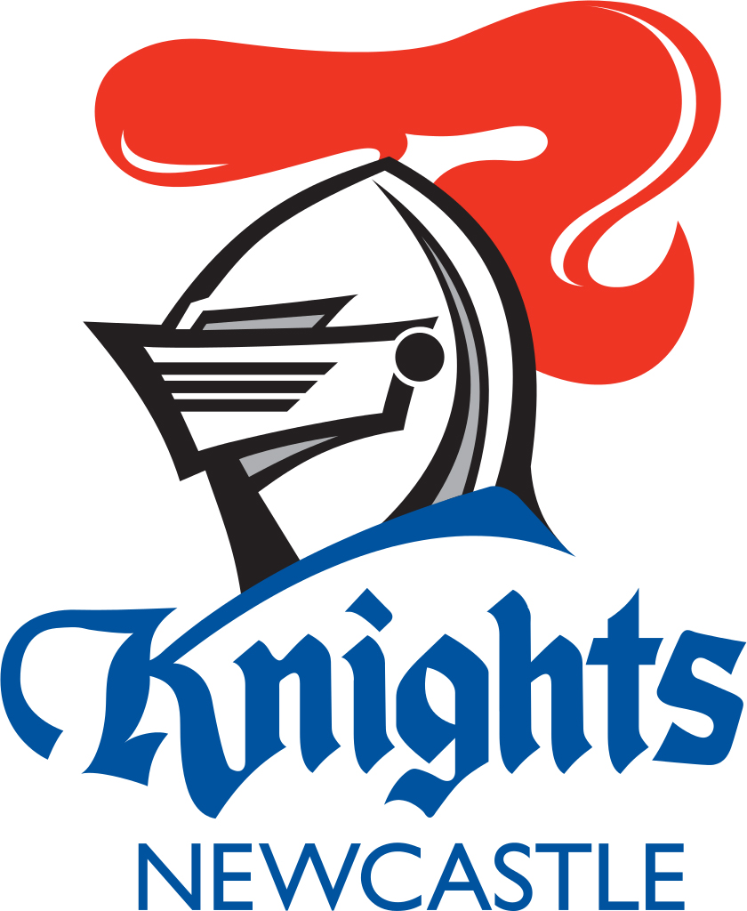 Newcastle Knights Logo