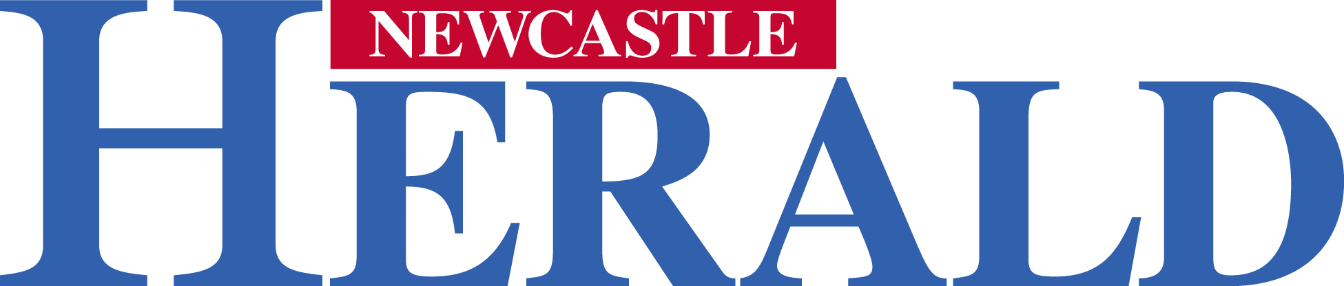 Newcastle Herald Logo