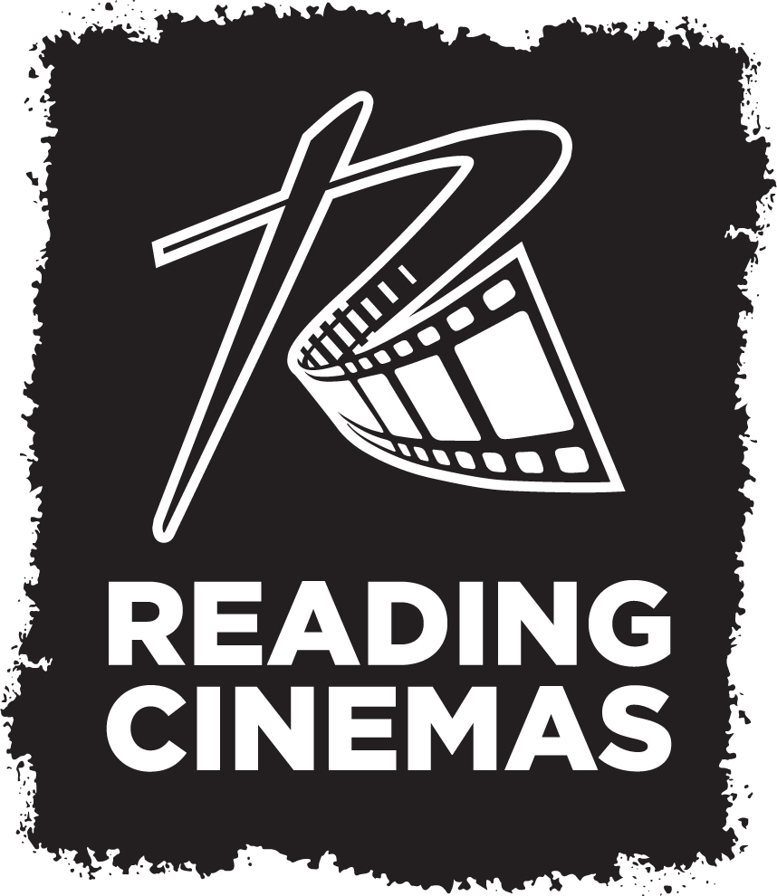 Reading Cinemas Logo