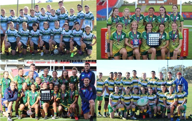rugby league teams